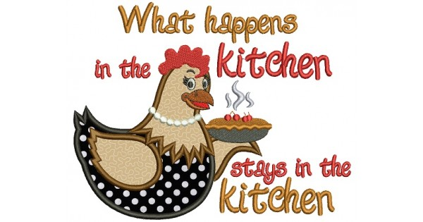 What-Happens-In-The-Kitchen-Hen-Cooking-Applique-Machine-Embroidery -Digitized-Design-Pattern-600x315.jpg