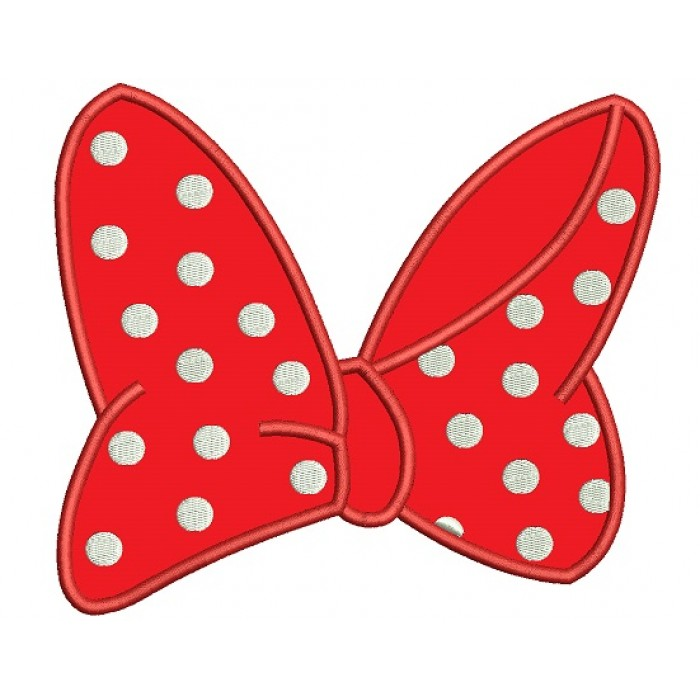 Minnie Mouse Red Bow Template minnie mouse bow related keywords r7arw8eT