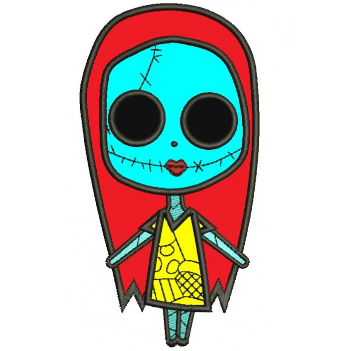 Looks-Like-Sally-Skellington-from-night-before-christmas -Applique-Machine-Embroidery-Digitized-Design-Pattern-700x700.jpg